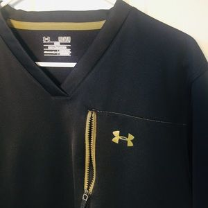 UNDER ARMOUR STORM ALL SEASON GEAR LOOSE M FIT EUC